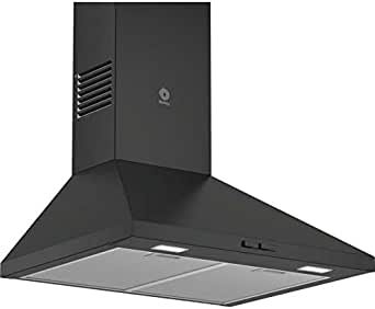 Balay 3BC666MN - Campana, color negro: 141.38: Amazon.es: Grandes electrodomésticos