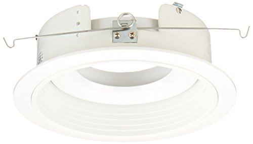 Phenolic Baffle Trim (Elco Lighting EL376W S 6