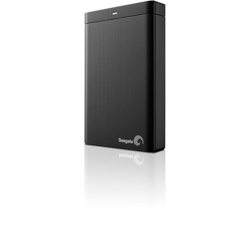 (Old Model) Seagate Backup Plus 1TB Portable External Har...