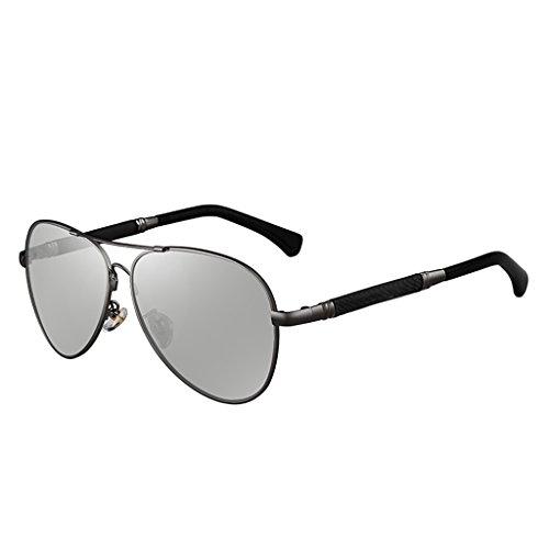 Hombres Colores Espejo De GAOYANG Gafas De Sol Gafas Disco Gafas Varilla De Pesca Sol De A De D Polarizadas Color Controladores Oqpfnf5S