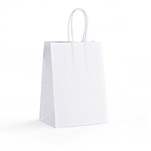 halulutm-package-of-100-pcs-525-x-375-x-8-white-premium-kraft-paper-handle-shopping-durable-reusable