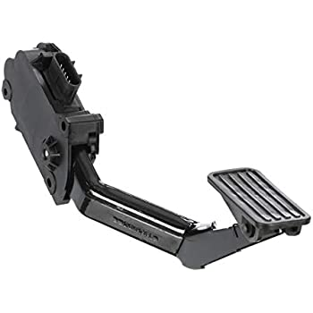 Genuine GM 25830023 Accelerator Pedal