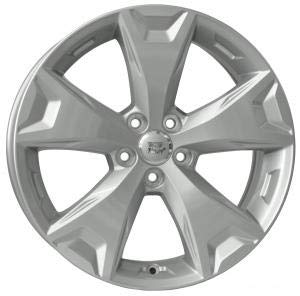 - 1 ALLOY WHEELS WSPItaly ATENA 17