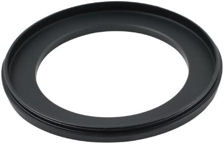 Fotga Black 52mm to 58mm 52mm-58mm Step Up Filter Ring