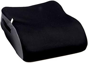 Kleine Polystyren Auto Sitzerhöhung Schwarz Computer Zubehör