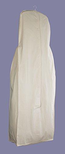 Muslin Wedding Dress Bag 70