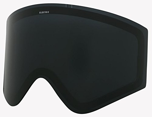 Electric Egx Jet Black Sunny Day Spare Replacement Goggle Goggles - Egx Electric Goggles