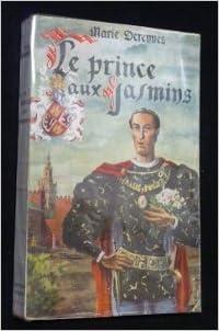 Livre gratuits Le prince aux jasmins pdf