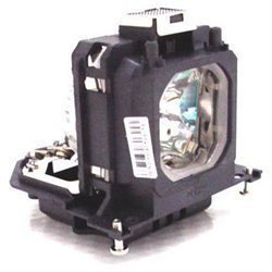 Sanyo POA-LMP114 LCD Video Projector Assembly with High Quality Original Bulb