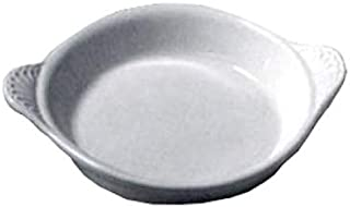 product image for Diversified Ceramics Shirred Egg, 12 Oz., 8''l x 6-1/2''w x 1-1/8''h