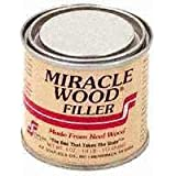 Staples 903 Miracle Wood Patch, 1-Pound by Staples