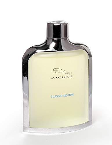Jaguar Jaguar Classic Motion Eau De Toilette 100ml, 100 ml