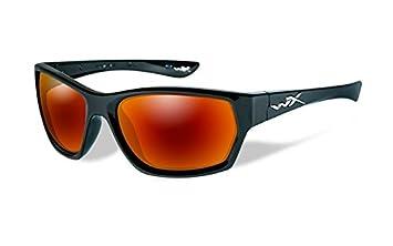 Wiley X WX Moxy Gafas de Sol, Unisex, Gafas de Sol, Wx Moxy
