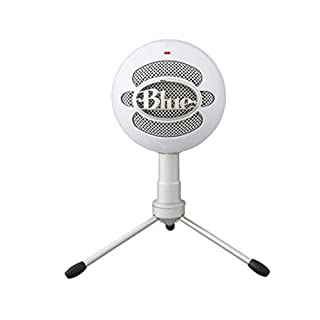 Blue Microphones USB Microphone Snowball ICE (B006DIA77E) | Amazon price tracker / tracking, Amazon price history charts, Amazon price watches, Amazon price drop alerts