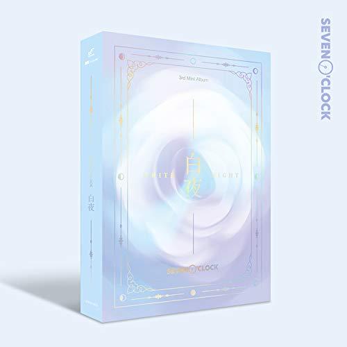 White Ace Album - 7
