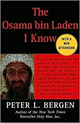 The Osama bin Laden I Know Publisher: Free Press