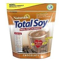 Total soja Chocolat substitut de repas - 59,58 oz