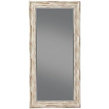 Amazon Com Extra Large Wall Mirror Oversize Rustic Wood