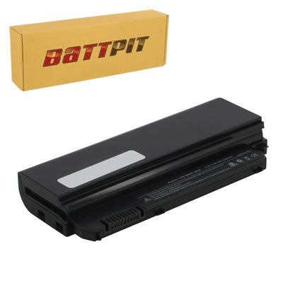 (Battpit™ Laptop/Notebook Battery Replacement for Dell Inspiron Mini 910 (2200mAh / 32Wh))