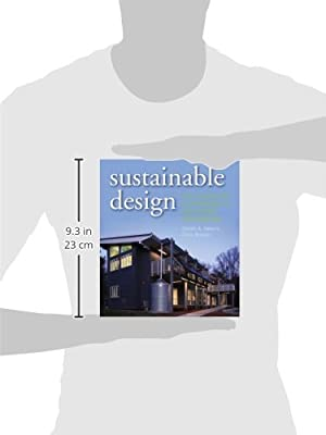 Sustainable Design The Science Of Sustainability And Green Engineering By Vallero Daniel A Brasier Chris Amazon Ae