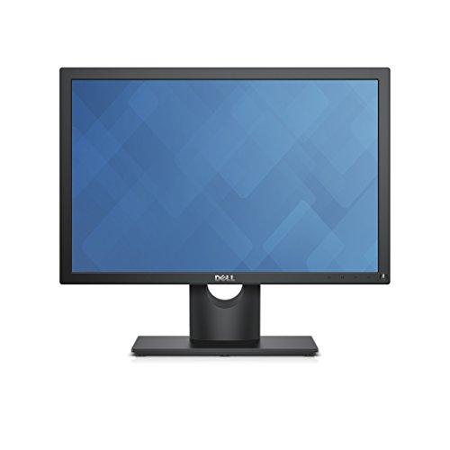 Dell-E-Series-E2016H-Monitor-de-195-HD-Mate-5-ms-250-cdm-100-x-100-mm-100-240-V-color-negro