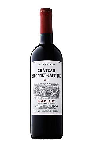 Bordeaux Château Bidonnet Laffitte 2016