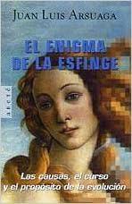 Descargar libros electronicos gratis ingles Enigma De La Esfinge, El (Arete) PDF DJVU FB2 8401341604