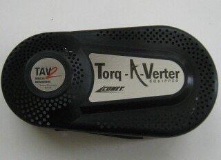 Comet Converters Torque - COMET TORQUE CONVERTER PLASTIC VENTED 218351A