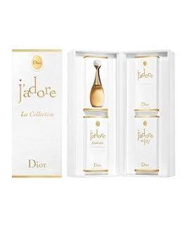 3dc5b501e3c Dior J adore La Collection 4x5ml (J adore L absolu EDP Absolue
