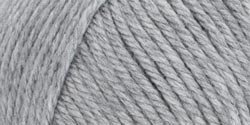 (Red Heart Bulk Buy Soft Yarn (3-Pack) Light Grey Heather E728-9440)