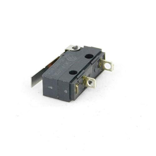 Black & Decker OEM 90600458 Momentary Switch DCST920B DCST970X1 DCST990