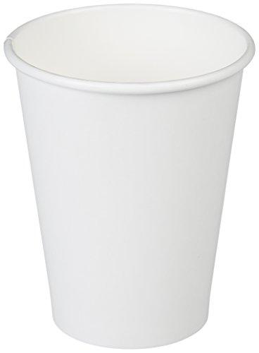 AmazonBasics 12 oz. Paper Hot Cup, 1,000-Count -