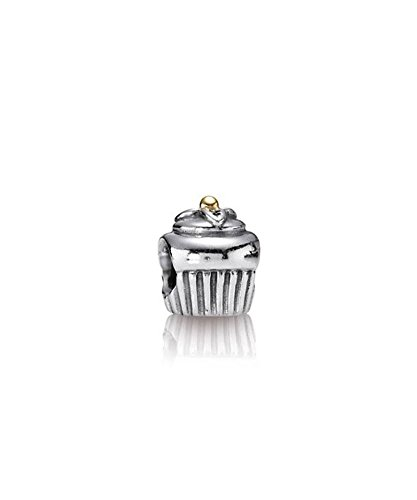 PANDORA - Charm petit gâteau PANDORA 790417
