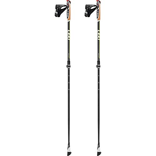 Leki® Smart Supreme Nordic Walking Poles