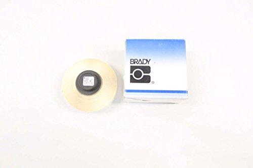 BRADY PTL-8-439-YL TLS2200 TLS-PC LINK VINYL LABEL RIBBON D574015 (Tls2200 Vinyl Brady)