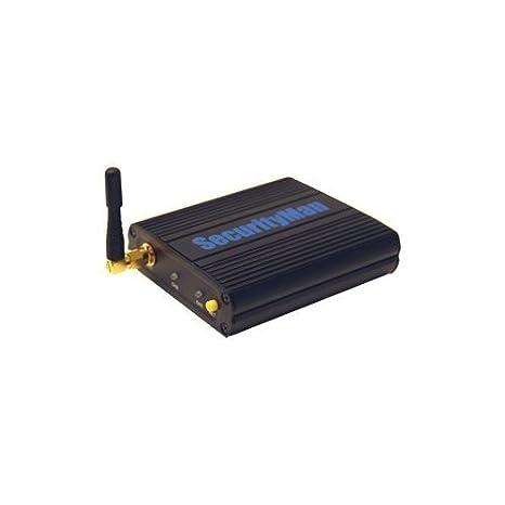 Securityman SM 7034 Wireless 900MHz Receiver For 8009