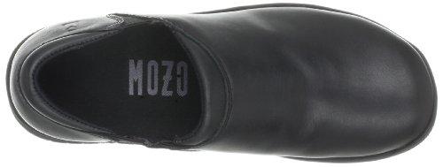 cheap online MOZO Women's Forza Slip Resistant Work Clog Black discount get to buy cheap discounts huge surprise sale online u3Q0Ne