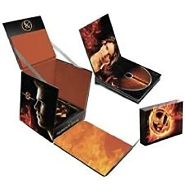 The Hunger Games Collector's Edition 4-Disc Box Set