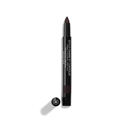 Stylo Ombre Et Contour Eyeshadow - 8 Rouge - Chanel Noir Rouge