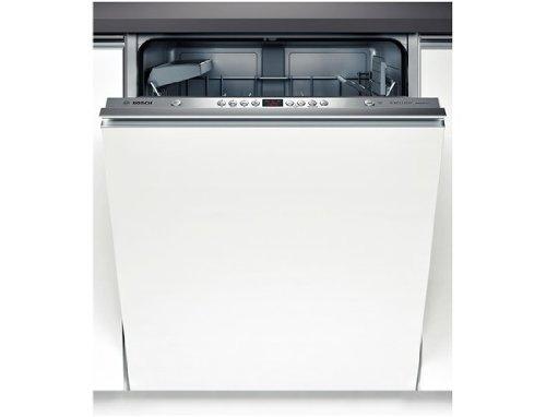 Bosch Exclusiv SilencePlus lavavajilla Totalmente integrado ...