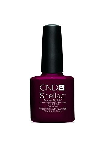 CND Shellac, colore: tinted Love