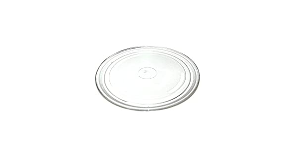 Amazon.com: Placa de vidrio 270 mm plato universal para ...