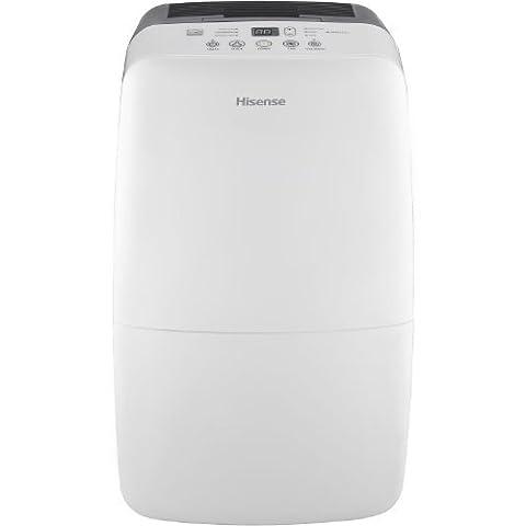 Hisense 70 Pt. 2-Speed Dehumidifier with Built-In Pump (Hisense Dehumidifier)