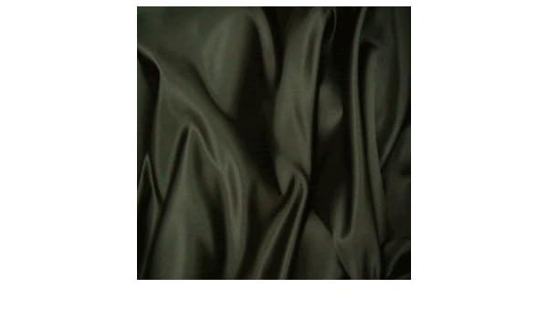 152,4 cm extra anchos para hombre duquesa seda para mujer de Tejido - botella verde - por 20 metros: Amazon.es: Hogar