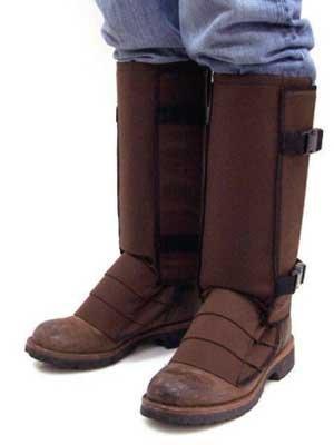 Crackshot Snake Guardz Socks