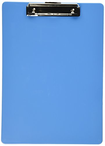 Officemate OIC Plastic Clipboard