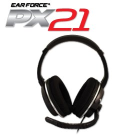 Ear Force Px21: Turtle Beach: Amazon.es: Videojuegos
