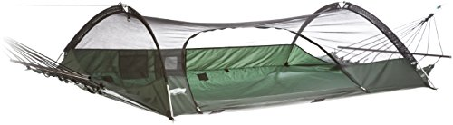 Lawson Hammock Blue Ridge Camping Hammock, Forest Green by Lawson Hammock