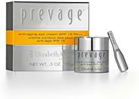 Elizabeth Arden Prevage Anti-Aging Eye Cream Sunscreen SPF 15, 0.5 oz