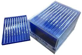Schmetz Agujas para Máquina de Coser Industrial: 16x231 SES - 80 ...